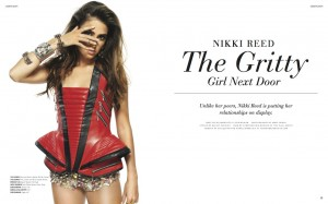 Nikki Reed feature 1