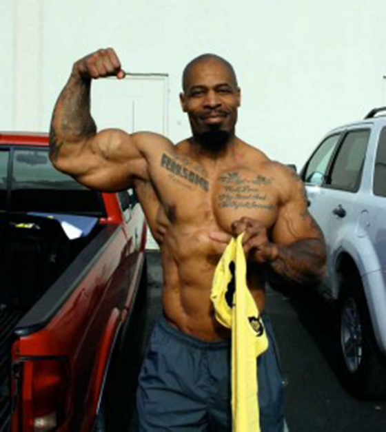 ct fletcher height