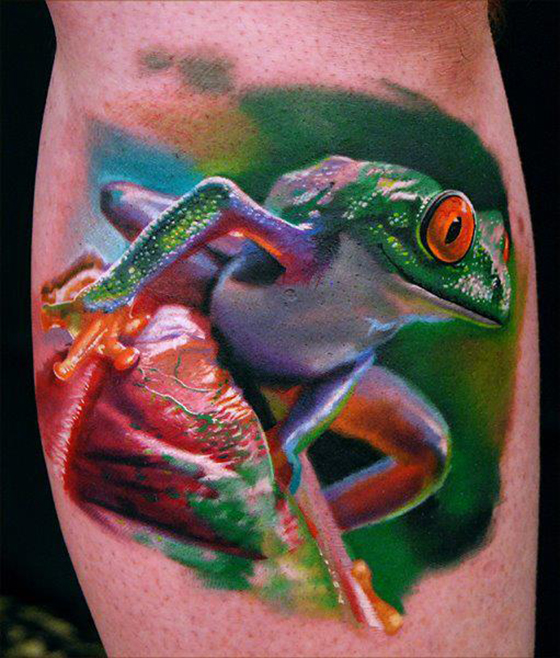 Awesome tattoos pictures and tips for finding a great for Good tattoo artists