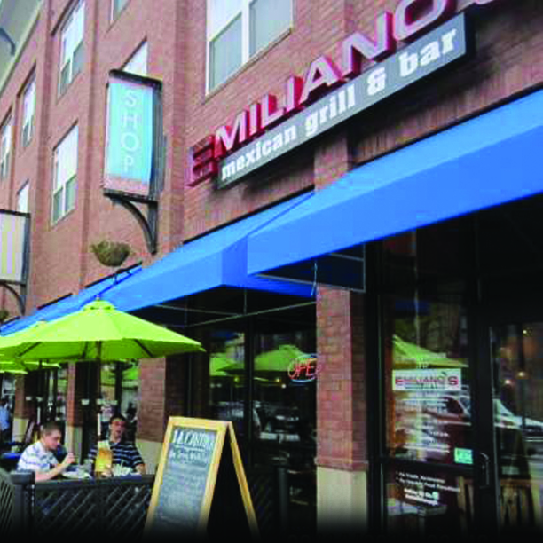 Emiliano S Mexican Restaurant And Bar In Pittsburgh Pa