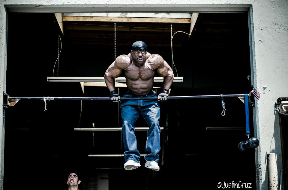 kali-muscle-up