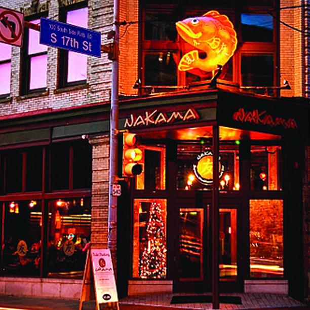 Hibachi Japanese Restaurant In Pittsburgh
