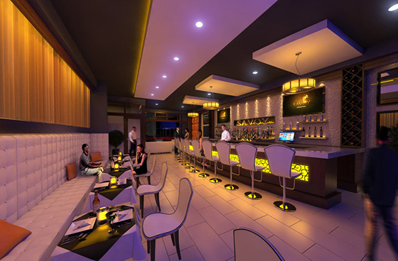 Savoy Pittsburgh Upscale Restaurant And Social Destination