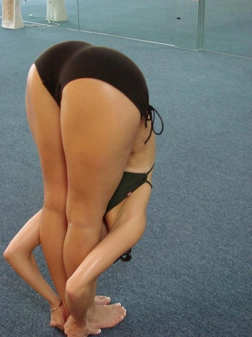 yoga-shorts-stretch