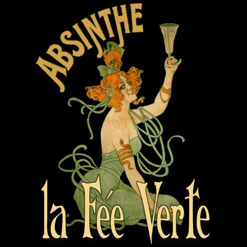 absinthe-la-fee-verte