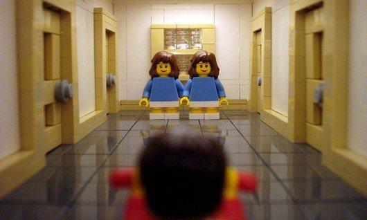 Un chaval de 15 años recrea famosas escenas del cine con figuras de Lego   The Idealist