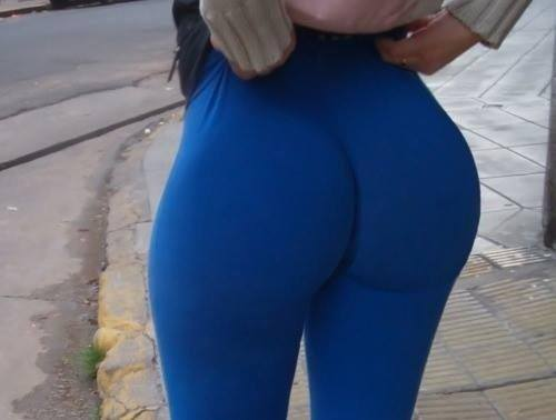 yoga-pants-blue