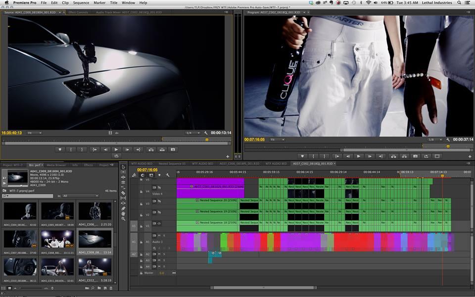 frzy-wtf-behind-the-scenes-video-clique-vodka