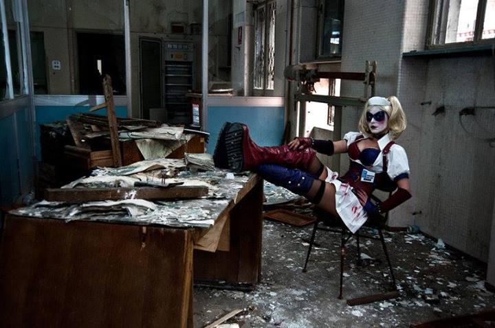 harley-quinn-arkham-asylum-cosplay