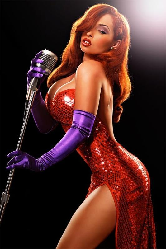 hot-cosplay-jessica-rabbit