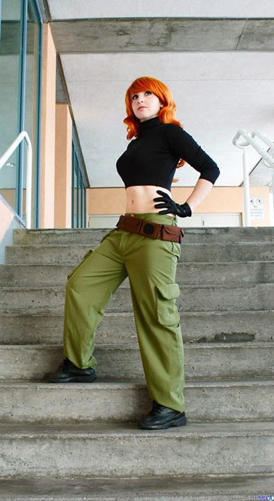 kim-possible-cosplay