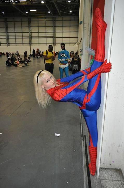 spider-chick