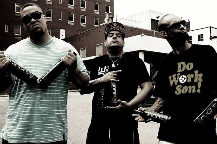 suspek-music-group