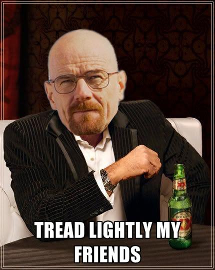 tread-lightly