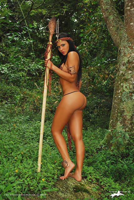 indian-model-thong