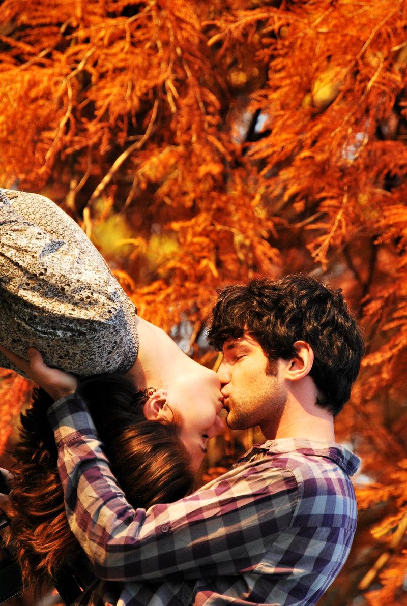 autumn_kiss