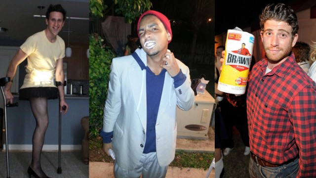 halloween costumes - Faded Industry Entertainment and Lifestyle Blog