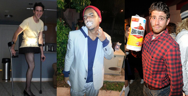 55 awesome halloween costume ideas