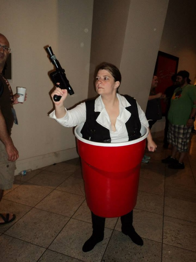 Red Solo Cup Costume For Girls Han-solo-cup-star-wars-costume