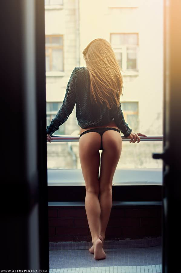 on-the-balcony