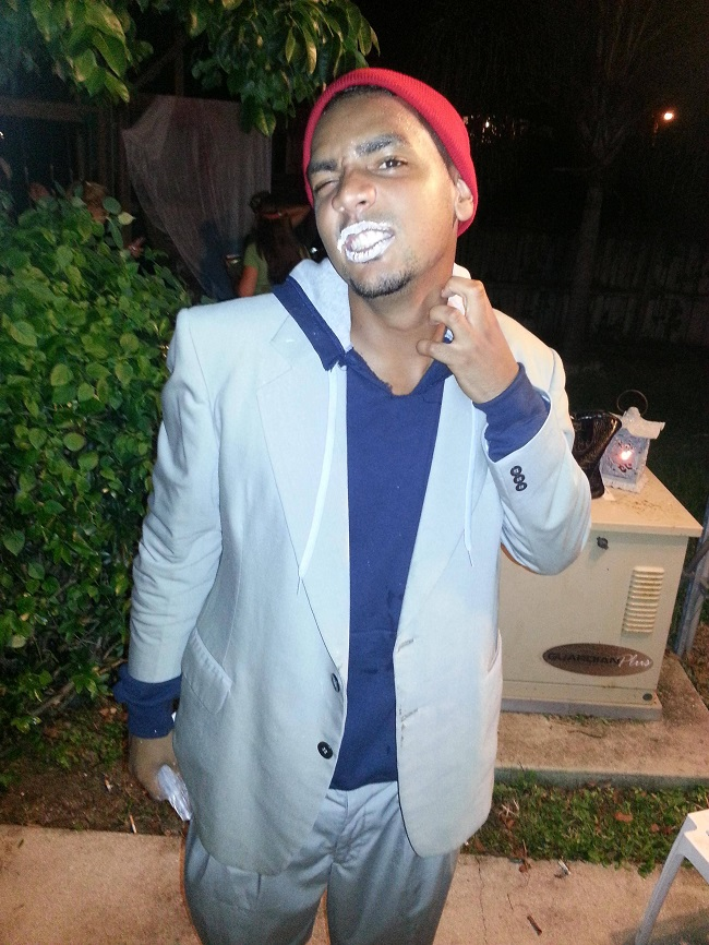show tyrone biggums costume sc 1 st faded industry entertainment and lifestyle blog image number 25 of funny costume ideas for guys