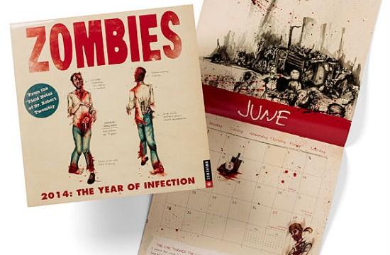 zombie-2014-calendar