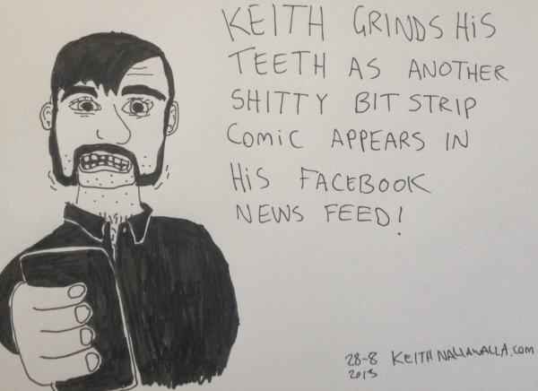 bitstrip-keith