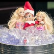elf-on-a-shelf-hot-tub
