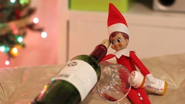 elf-on-shelf-overdose