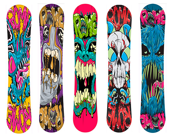 rome-snowboard