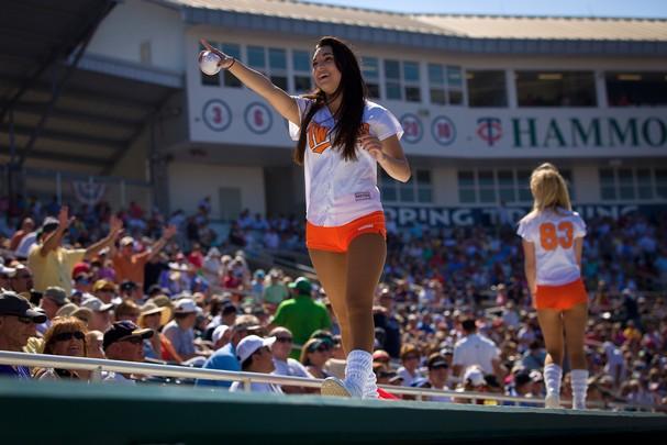 Baseball in Fort Myers