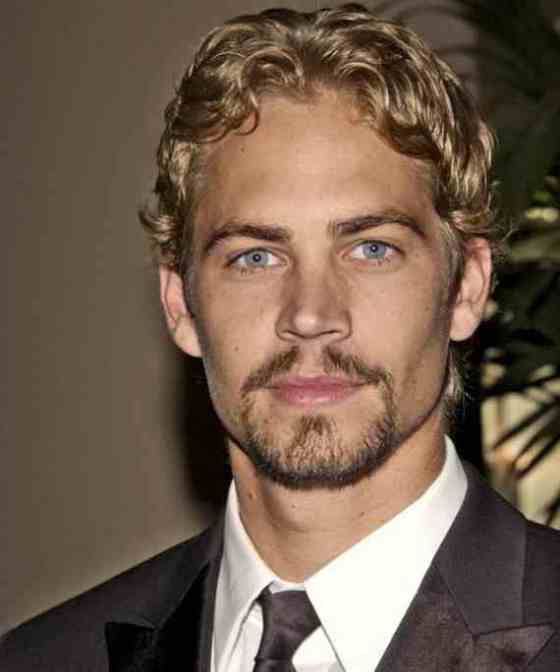 Marvelous Paul Walker