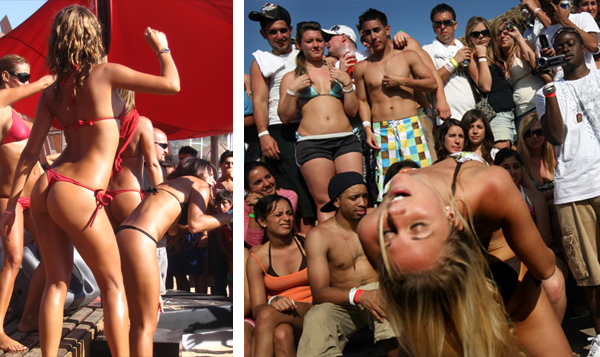 10 Spring Break Hot Spots For 2014