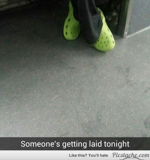 crocs-on-subway