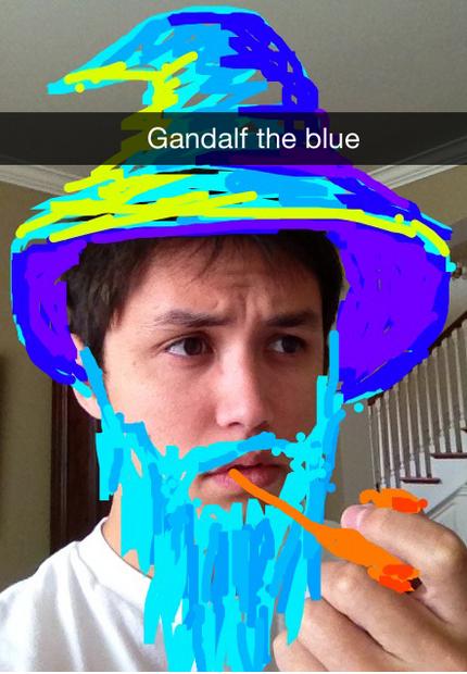 gandalf-snap