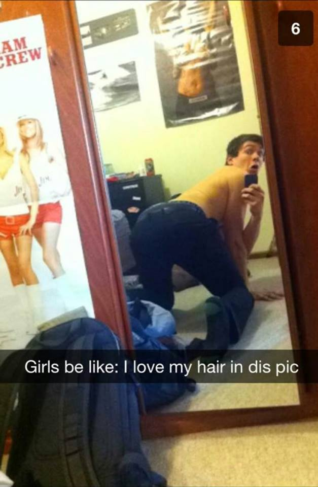 40+ Awesome Leaked Snapchat Photos   Funny Snap Photos