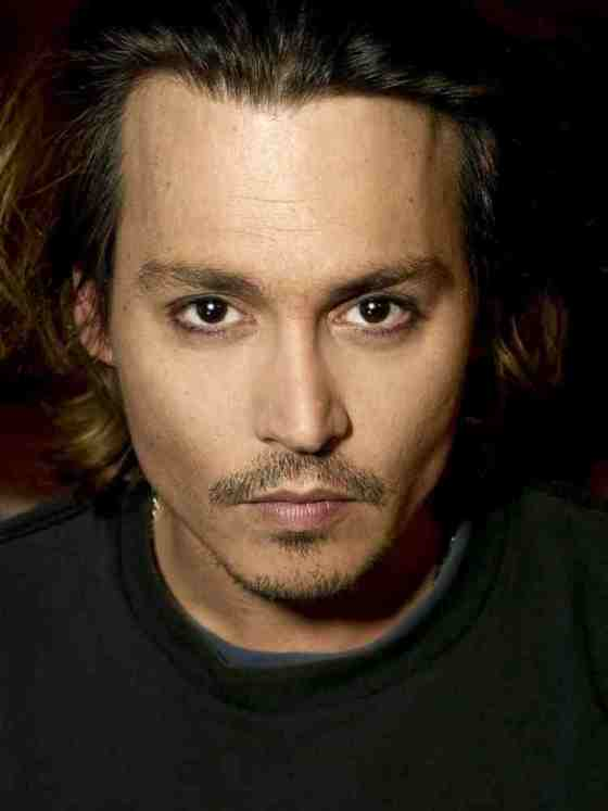 what girls think of 10 guys haircuts depicted on johnny depp