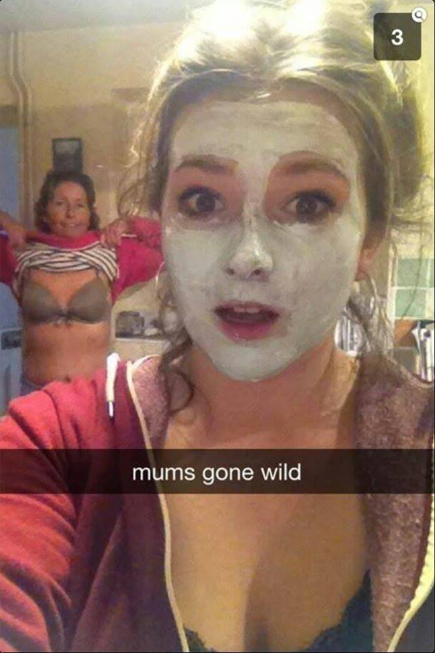 40+ Awesome Leaked Snapchat Photos | Funny Snap Photos