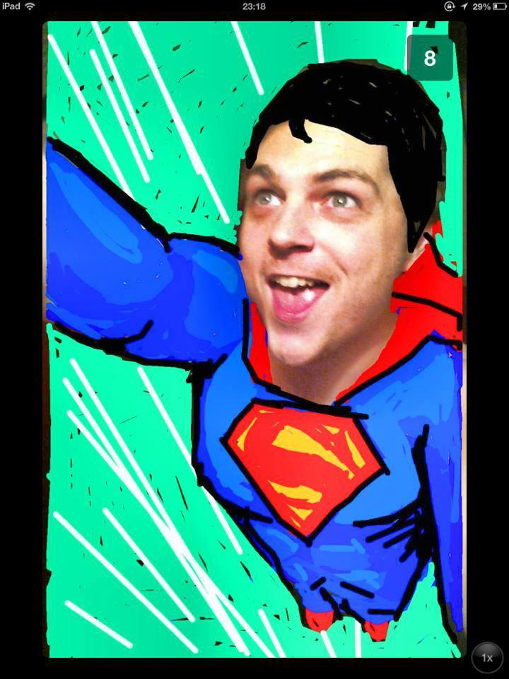 superman-snap
