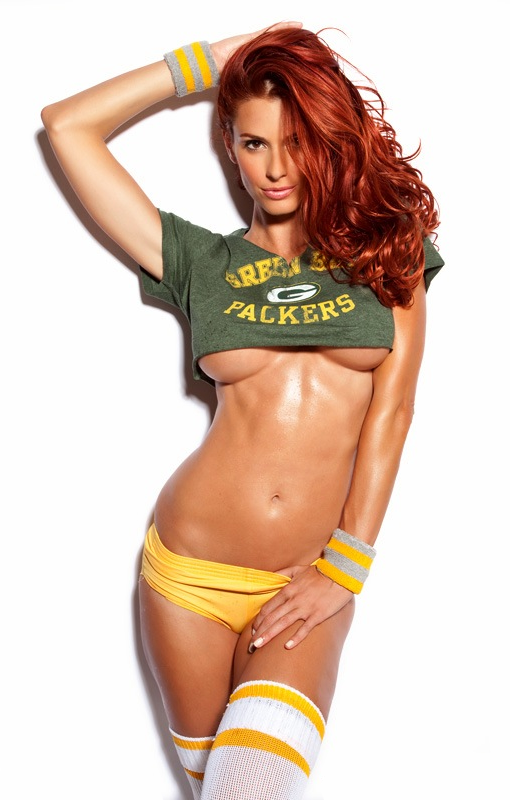 hot-green-bay-packers-fan
