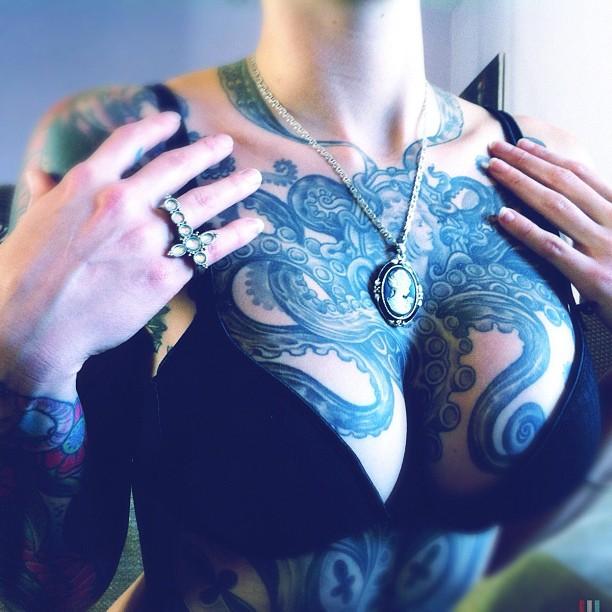 octo-chest