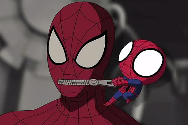 ultimate-spidey-baby-me