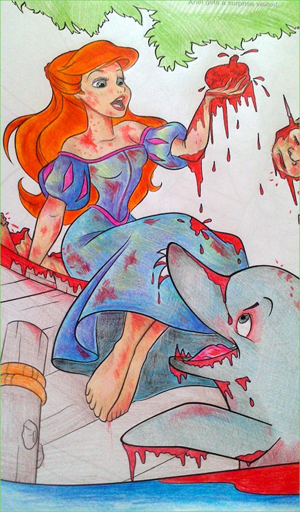 Ariel-ladymarie