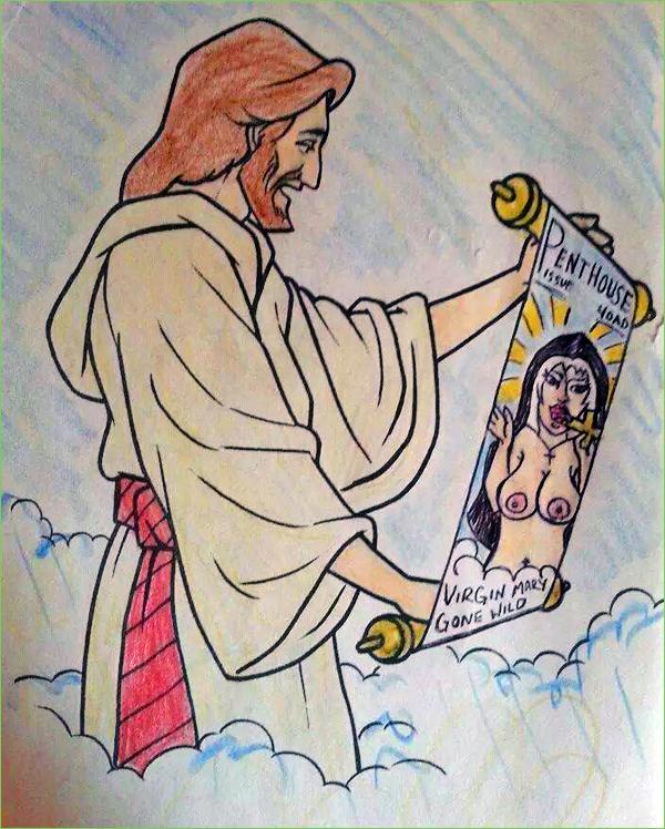 Sabz-Jesus
