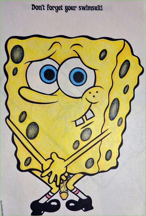Spongebob-danbag213