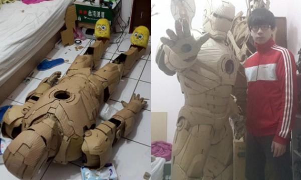 CardbIronman-Suit-2