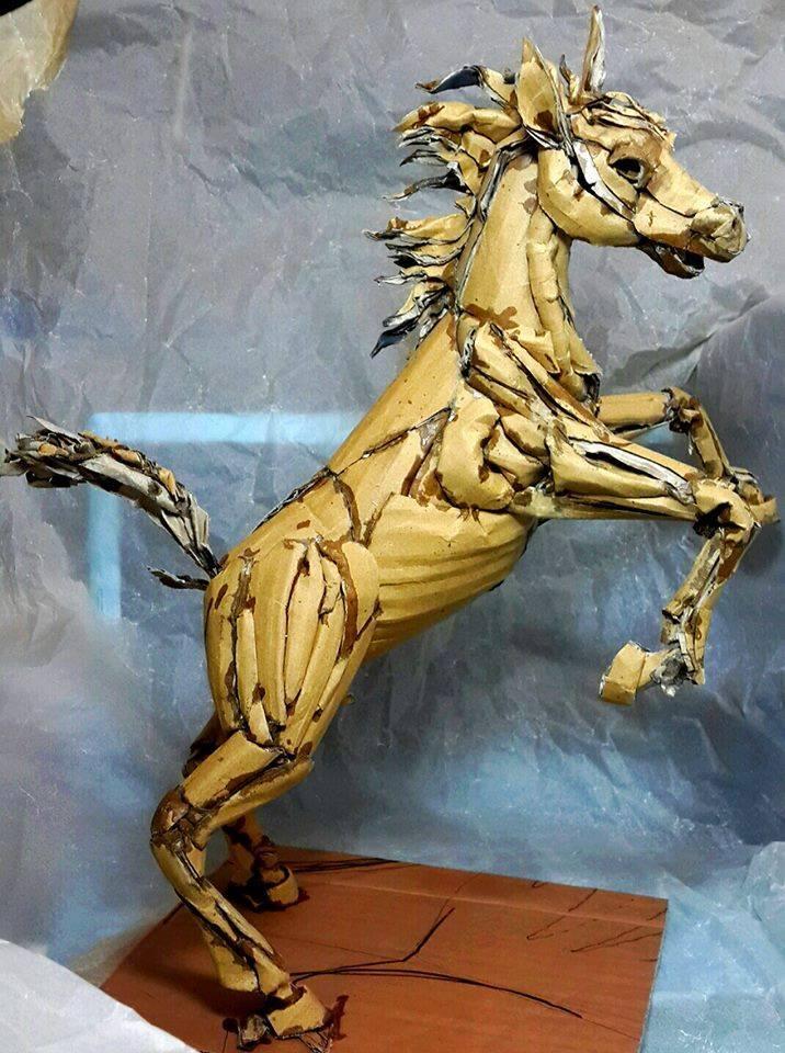 horse-card-art