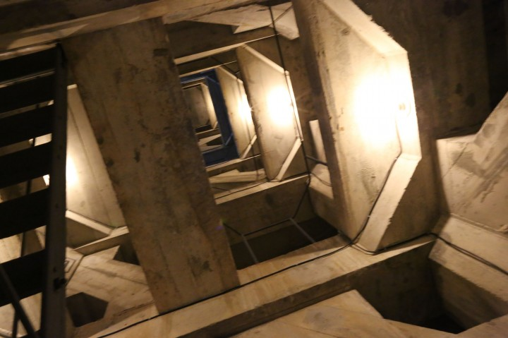 redeemer-stairway
