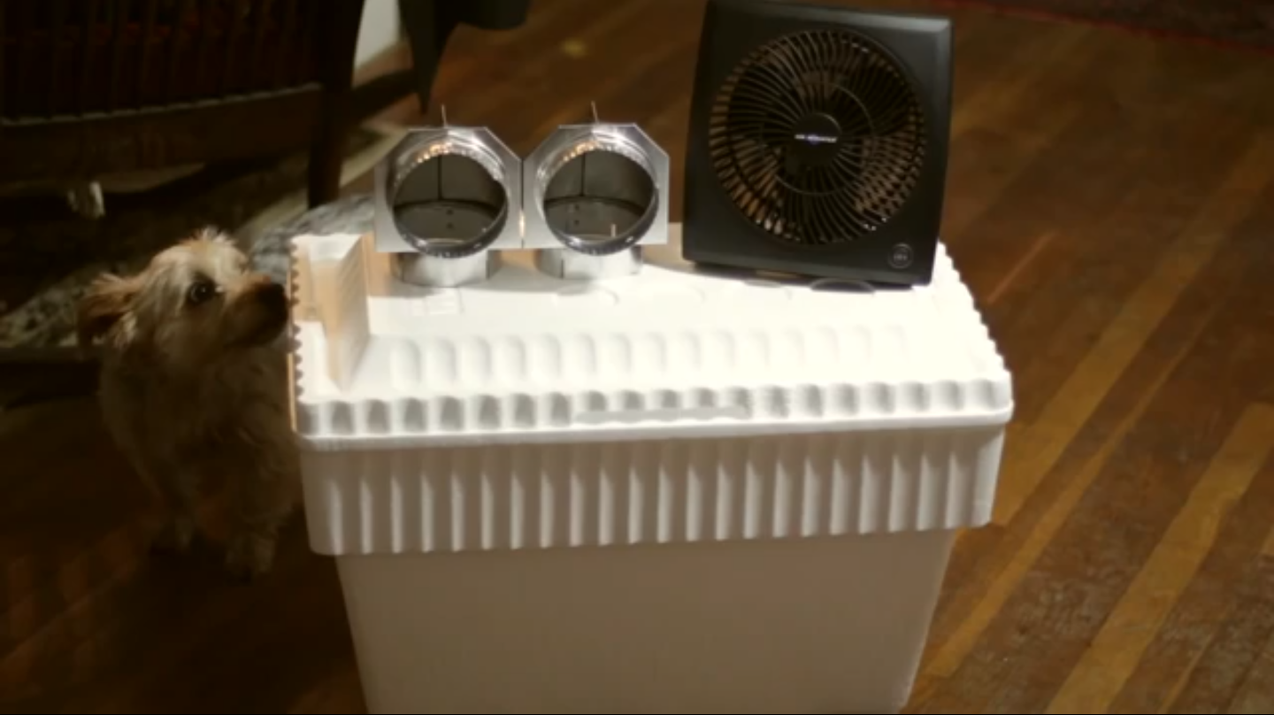 cooler-into-ac