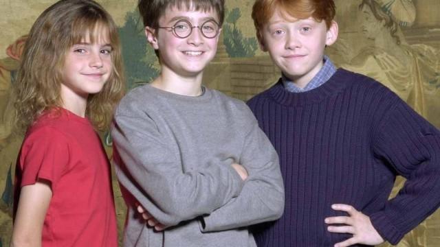 Harry Child